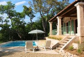 Maison Guy - The Pool and Terrace